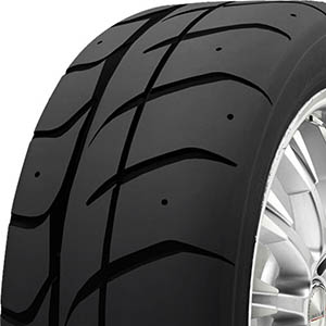 Nitto NT01 Performance Tyre