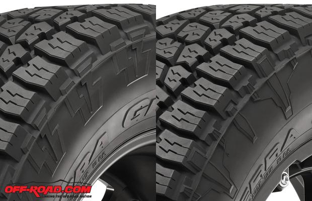 Explain Tire Sizes >> Nitto Terra Grappler G2 Review
