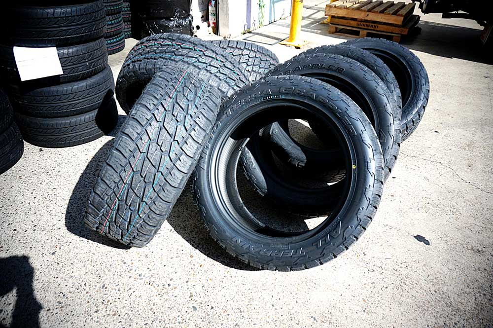 cheap tyres maddington