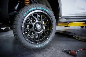 4x4 mag wheels Australia