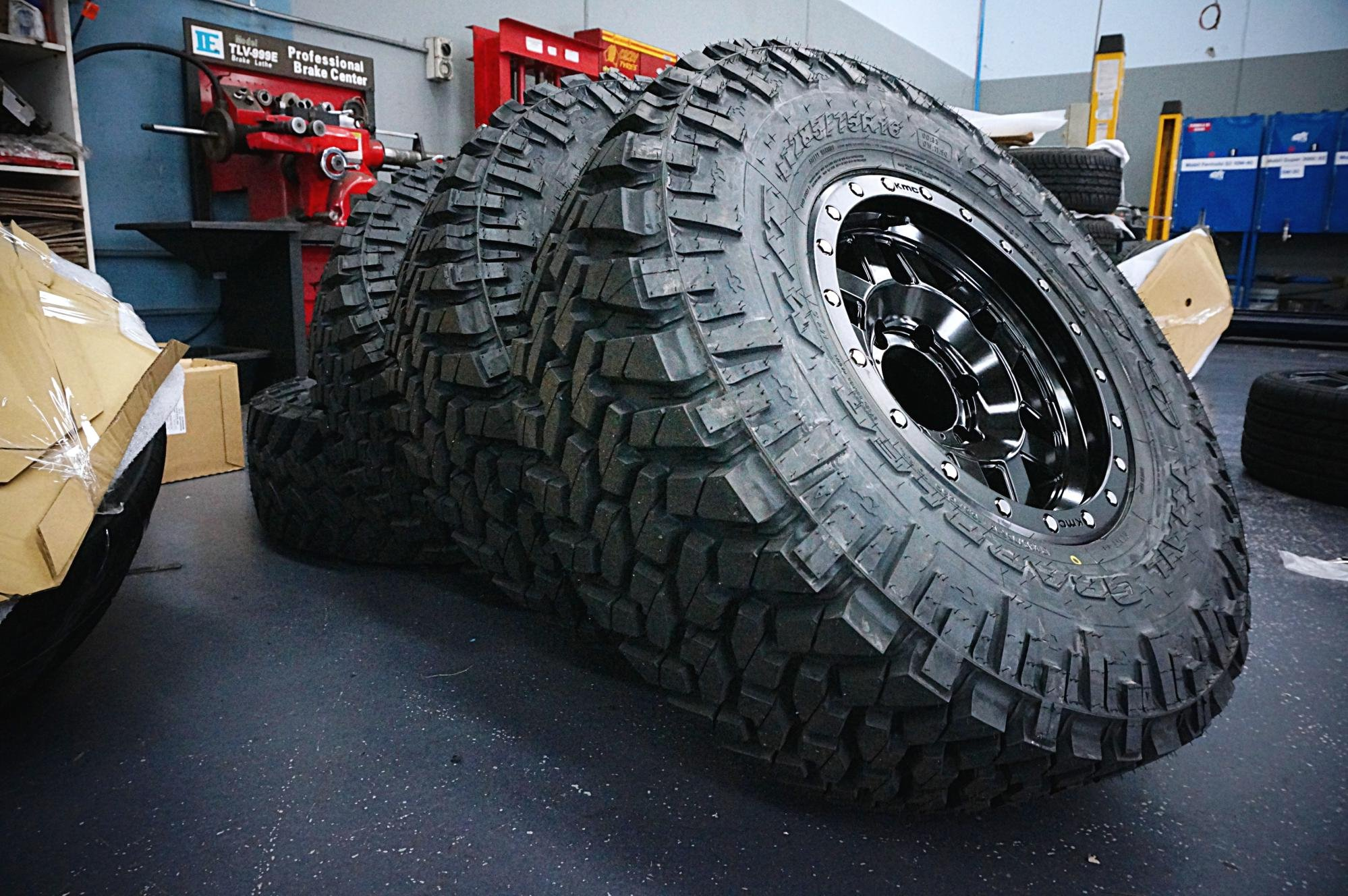 online tyre prices