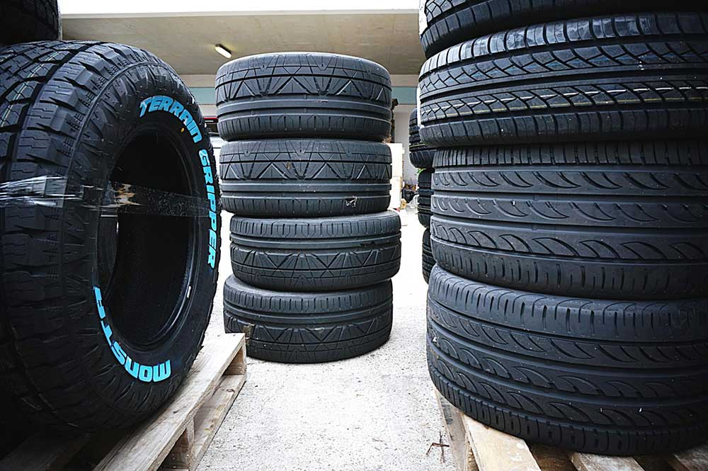CHEAP TYRES mackay