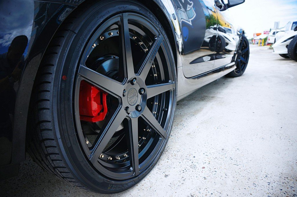 Holden Rims & Wheels | Available at Ozzy Tyres Australia