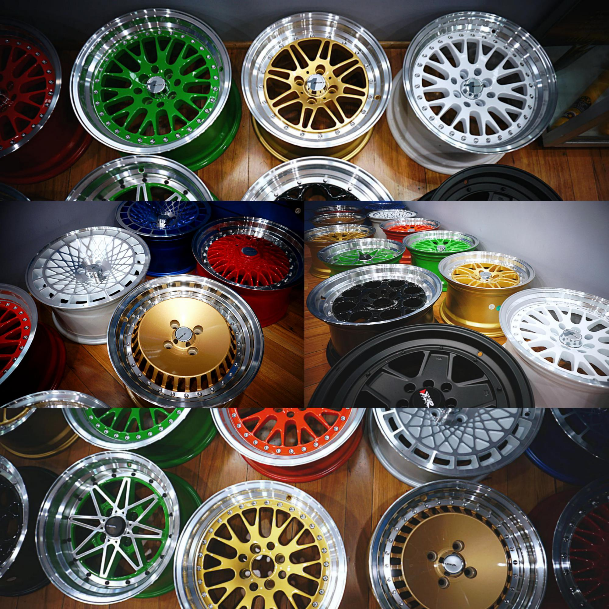 Mag Wheels Sydney For Sale