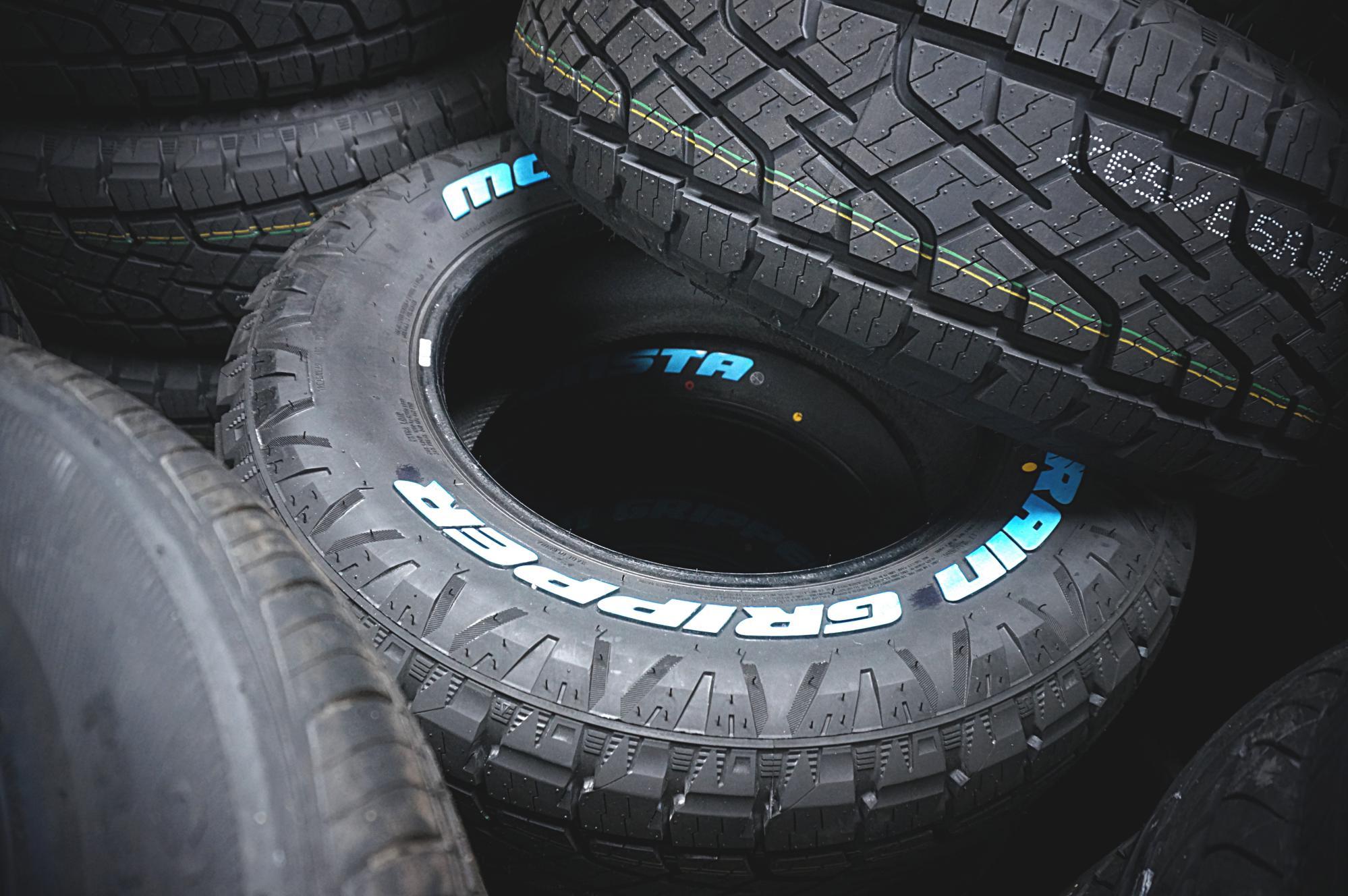 discount tyres parramtta