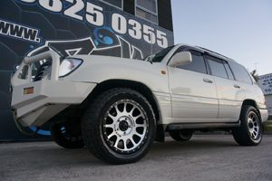four wheel drive 4x4 mag wheels for sale