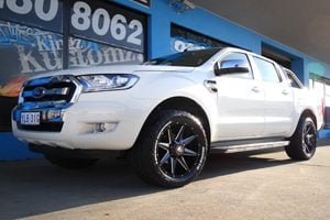 white 4x4 mag rims for sale