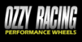 Ozzy Racing Wheels