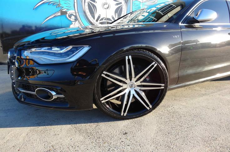 Audi A7 Rims & Mag Wheels