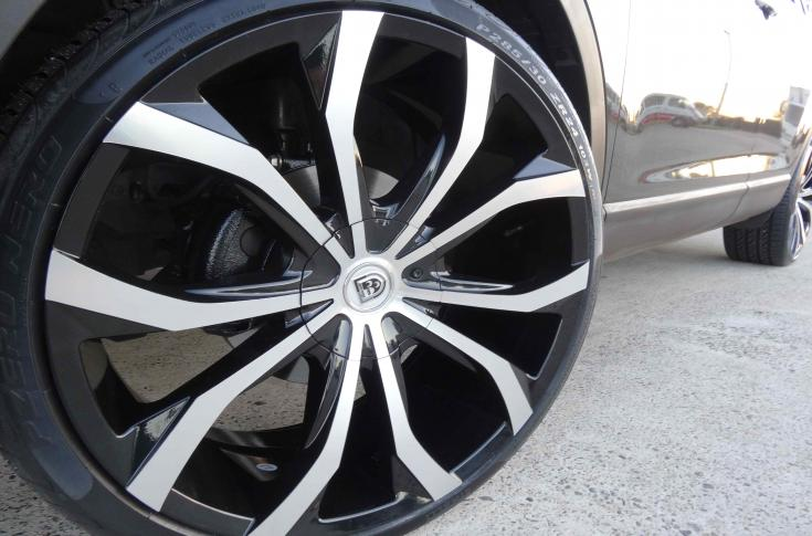 Mazda CX9 Rims & Mag Wheels