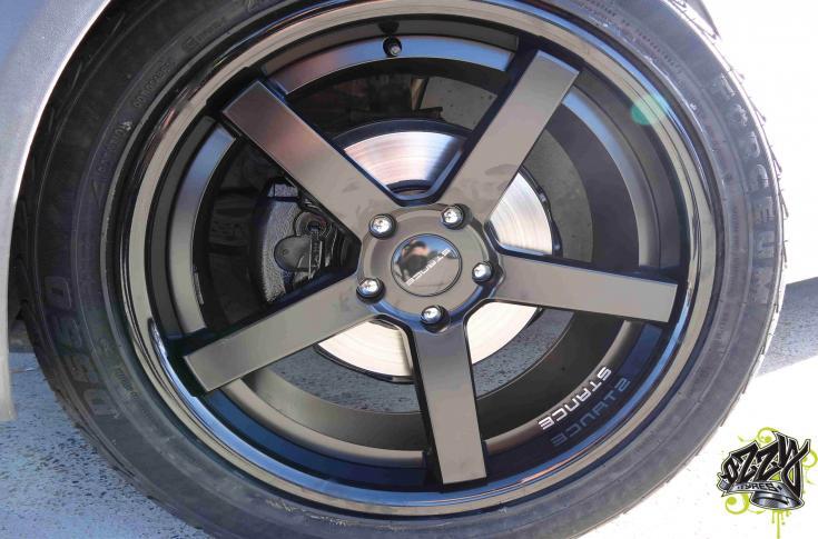 Volkswagen Multivan Rims & Mag Wheels