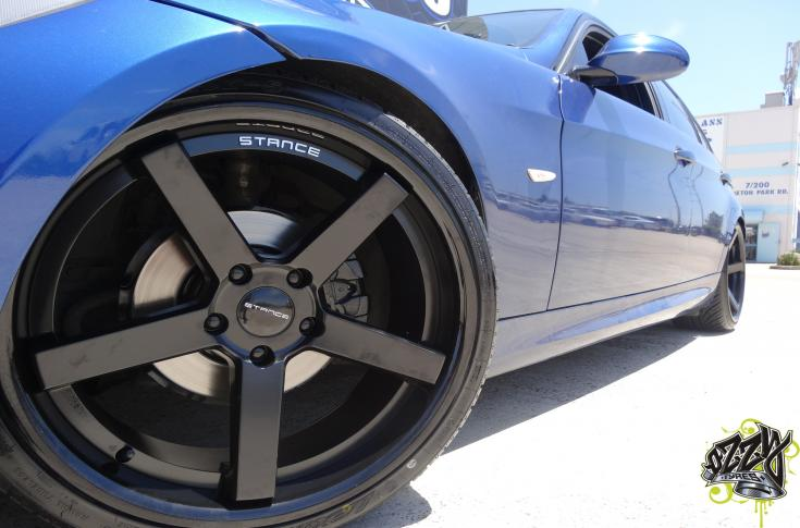 BMW 320i Rims & Mag Wheels